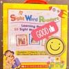 英語絵本の多読に最適!Sight Word Readersが幼児の英語学習にオススメな10の理由