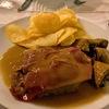 【リスボン】早い時間帯にディナーとファドを楽しみたいなら〜Cafe Luso