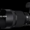 SIGMA 85mm F1.4 DG HSM | Art が発売開始!前評判以上の超最強ポートレートレンズ誕生