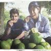 国際青少年連合 感動的な海外ボランティアたちの帰国発表-22