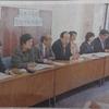 横浜・市長は解決へ手立てを―避難者いじめ 党市議団が要請