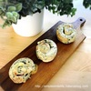 冷蔵庫で作り置き!チーズほうれん草パン
