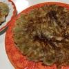 昨日の晩御飯は、私の十八番料理であり、大好物の餃子。