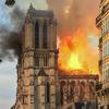 第348話 ノートルダム大聖堂が炎上~そもそもノートルダム大聖堂とは⛪