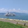 2019年8月 京都【3/3】比叡山から眺める雲海と優雅な琵琶湖クルーズ!