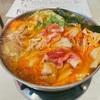 【台湾】激安一人鍋の六扇門 コロナ禍の食べ放題はどんな感じ?