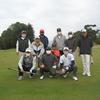 第1回スルーdeガチピン ゴルフコンペ
