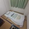 ¥1500「ビジネスホテル ハナヤ」 西成安宿探訪 16日目