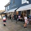 イギリス 街並みと観光のご紹介 Bicester Village