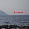 福岡県唯一の火山島黒瀬視察ツーリング