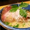 【野々市市 無化調 ラーメン】「鯛塩そば」自家製麺 TERRA (じかせいめん てら)