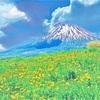 【日本百名山】羊蹄山(羊蹄山)