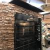 某大型ショッピングモール パン工房 デッキオーブン修理
