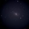 M109 おおぐま座 棒渦巻銀河 さて写せるか?
