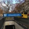 ベルリン観光、11月の観光はやはり寒い!