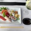 【リスボン】移住後、初の本格寿司&刺身ランチ〜Aron Sushi, Saldanha