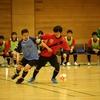 重圧を愉しめ〜第2回ソーシャルフットボール全国大会関東予選激闘録①