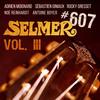 """マヌーシュ・ジャズのエリート集団 """"Selmer #607""""が、3枚目のアルバム制作を開始"""