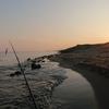 海も、街も暑いですぅ~~~^(-_-;)・・・・