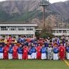 3年間の始まり 〜 U-13・箱根遠征