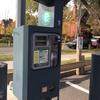 トロントの市営駐車場GreenPのアプリが便利です。
