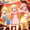 定期更新より。Gossip Clubが11/20に発売決定!デレ7th@名古屋の会場限定CDの詳細公開!!