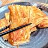 やみつき無限パリパリポテト!中華風のじゃがいもガレット Japanesefood