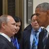 ロシアは対アメリカのサイバー戦争を始めた。プーチンさん、恐るべし。