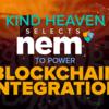 ラスベガスのカインド・ヘブン(Kind Heaven) がNEMブロックチェーン採用へ。