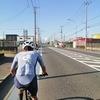 【MTB】ロードバイク勢と一緒にトレーニングすると