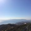 気軽に山登り 須磨浦山上散策