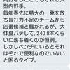 パワプロ2020 大杉誠 (第9回合同リクエスト)