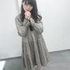 小野田さおりんが牧野まりあんみたいな巾着しやすい服着てるぞ!