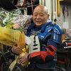 【谷口武彦】オートレースの現役最年長選手、75歳で引退