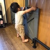 ワーママの転職活動を妨害する1歳児との静かな闘い