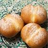 ヨーグルトのパン
