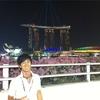 シンガポールを思い出す。そして「OWNDAYS再生物語」について