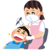どんなに嫌がろうと歯科受診は欠かしませんでした【自閉症育児】