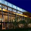 かみす防災アリーナの詳細情報/フットサル試合会場 体育館情報データベース