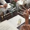 ジャスミンの調香体験教室6月29日(土)Parfum satori fragrance school