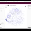 機械学習手法を用いてブログの文章を分析・可視化(テキストマイニング)