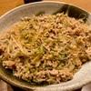 おかんのレシピ!ご飯が止まらない麻婆春雨〜実家飯!サーモンフライ、自家製タルタルソース、栗ごはん〜
