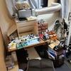 DIY【作業机】