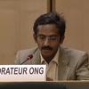 第43回人権理事会:理事会の注意を要する人権状況に関する一般討論を終結