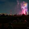 ボートレース多摩川納涼花火大会はビール片手に多摩川の向こう岸から鑑賞するのが丁度いい