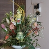最高のインテリア「生花」。終わりがあるからこそ美しい。ミニマリストにもおススメできる永遠のスタンダード【生け花 正月エディション】