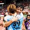 J1リーグ 第17節 セレッソ大阪 1-1(前半1-0) 浦和レッズ