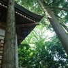 三吉神社の写生大会