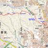 神戸市の須磨アルプス(高倉台~板宿)