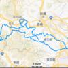 夏の耐久ツーリング! 下道677キロの旅